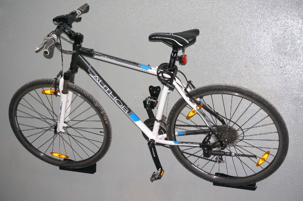 Chwalebne Wieszak na rower RYNNY KI21